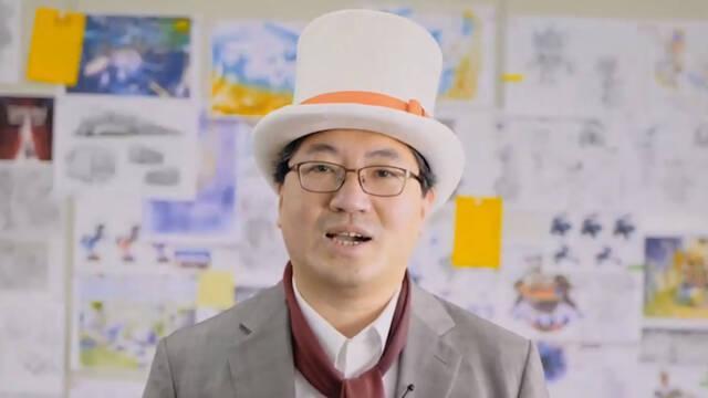 Yuji Naka confirma su salida de Square Enix y se plantea la jubilación