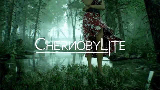 Chernobylite presenta la historia de Tatyana