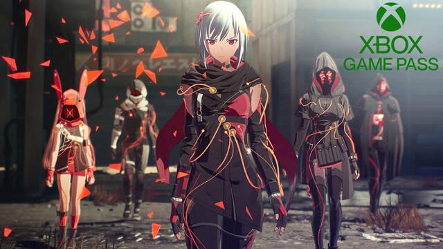 Scarlet Nexus podría lanzarse de salida en Xbox Games Pass, según un rumor