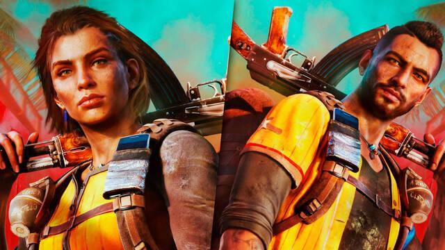 Far Cry 6 alternará entre la primera y tercera persona durante todo el juego