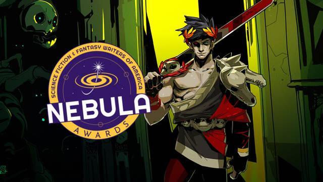 Hades gana el premio a mejor guión en los Nebula Awards 2020.