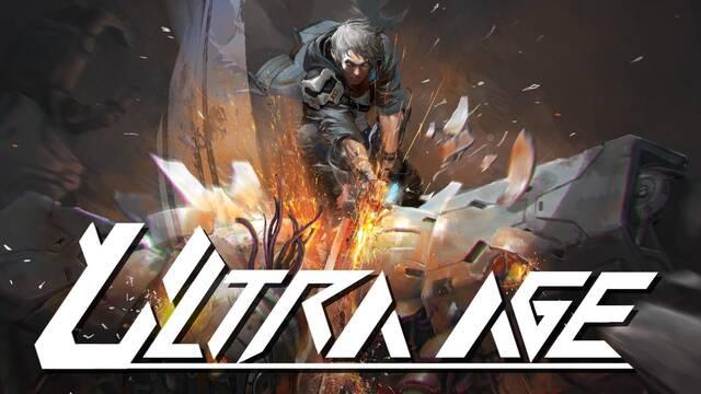 Ultra Age, el roguelike de alta velocidad, se lanzará en otoño de este mismo año