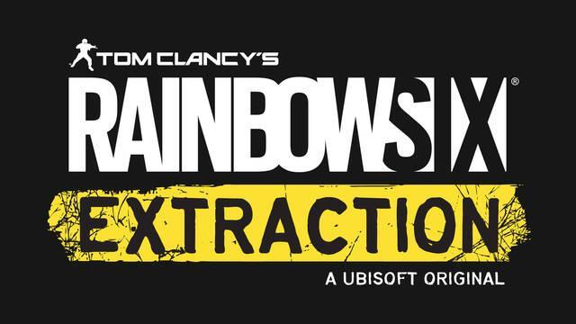 Rainbow Six Quarantine cambia de nombre oficialmente a Rainbow Six Extraction.