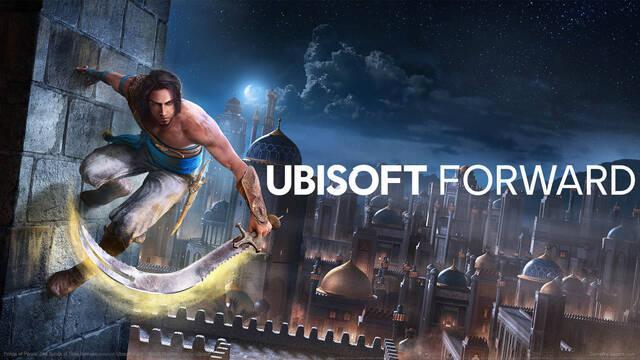Prince of Persia: Las Arenas del Tiempo Remake llegará en 2022 y no estará en el E3 2021.
