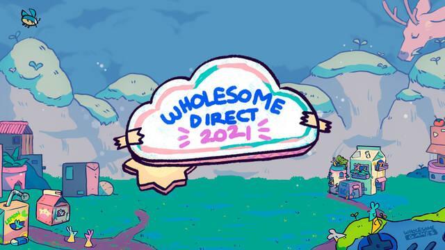 Wholesome Direct 2021, dedicado a juegos indie 'tranquilos', se celebra el 12 de junio