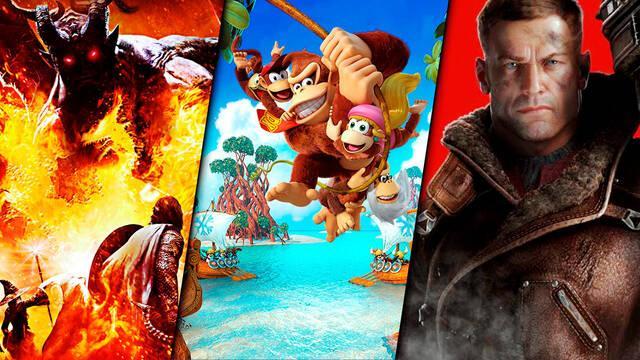 E3 2021: 14 juegos + 1 consola que esperamos que se anuncien