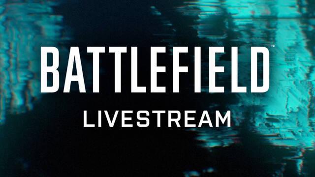 Sigue aquí a partir de las 17:00 la presentación del nuevo Battlefield