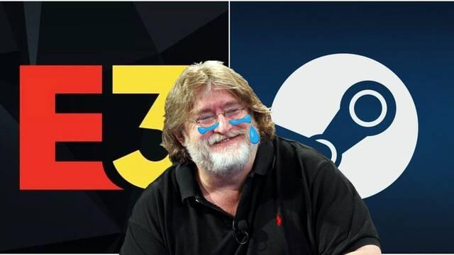 Valve no hablará de Half-Life 3 o SteamPal en el E3 2021
