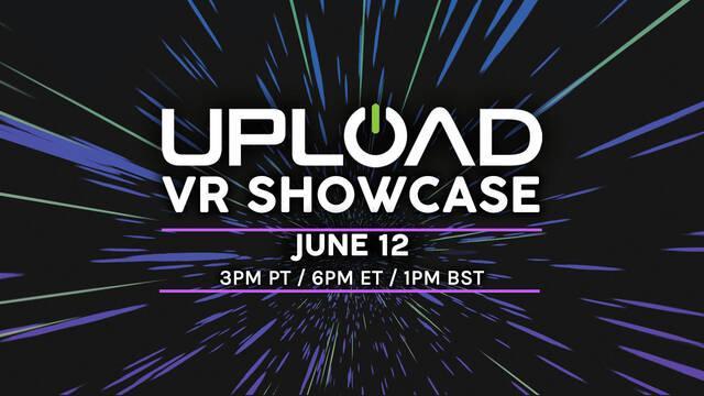 Conferencia de Upload VR Showcase en el E3 2021: ¿qué podemos esperar del evento?