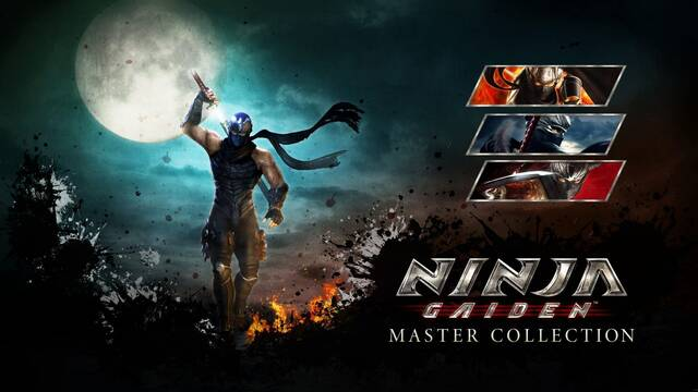 Ninja Gaiden: Master Collection para Steam desata la polémica por su extraña configuración