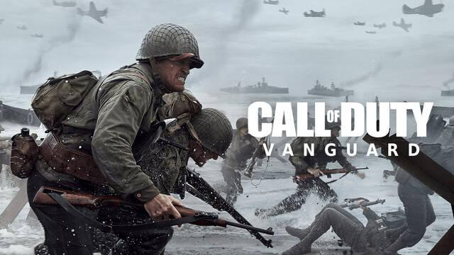 Nuevos detalles de Call of Duty: Vanguard, que no estará en el E3 2021.