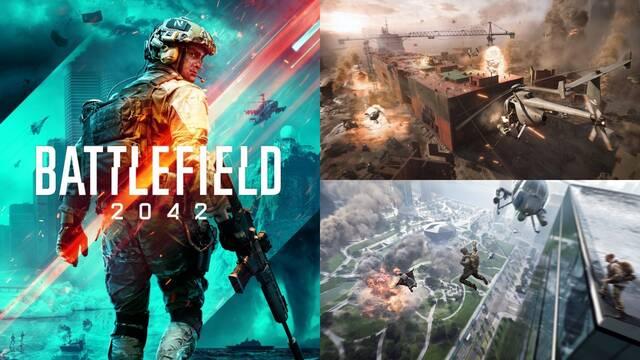 Fecha de lanzamiento y primer tráiler de Battlefield V