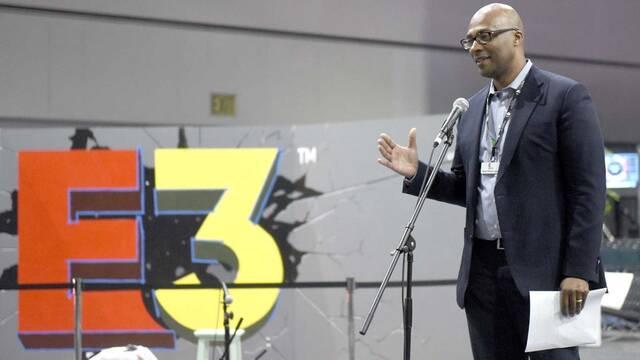 La ESA cree que los futuros E3 tendrán un formato híbrido entre presencial y virtual.