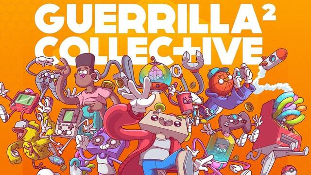 Guerrilla Colective 2 se celebra este sábado