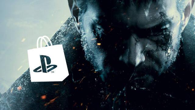 Resident Evil 8: Village fue el juego más descargado de PS Store en mayo