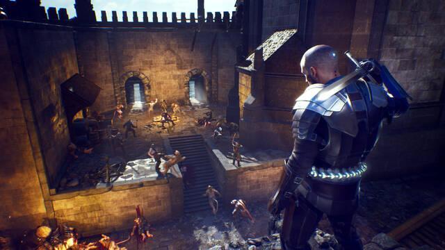 Anunciado The Last Oricru, un RPG de acción para Xbox Series, PS5 y PC
