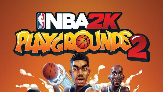 Nba 2k Playgrounds 2 Coming October 16: NBA 2K PLAYGROUNDS 2 Will Arrive On October 16th To PS4