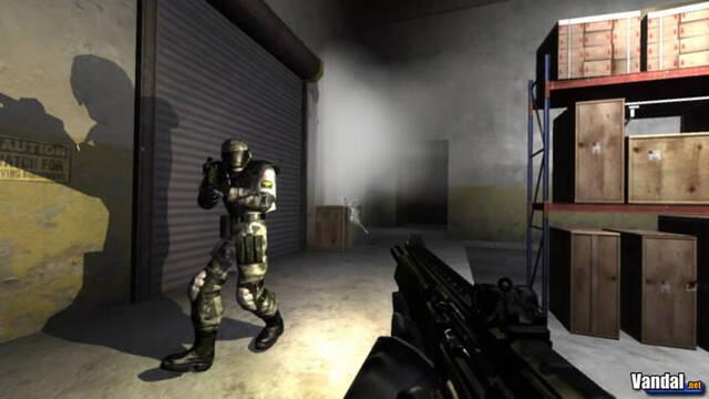 Nuevas imágenes de F.E.A.R. para PlayStation 3