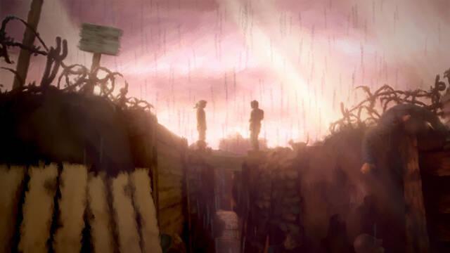11-11: Memories Retold muestra nuevo tráiler e imágenes para la Gamescom