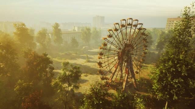 Chernobylite y sus novedades