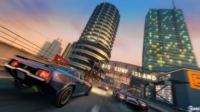 Criterion no tiene interés en una remasterización de la saga Burnout en PS4 y Xbox One
