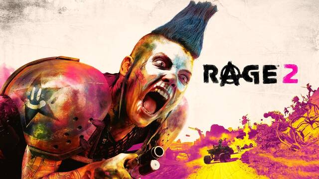 id Software descarta llevar Rage 2 a Nintendo Switch