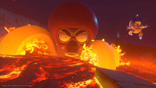 E3 2018: Astro Bot Rescue Mission estrena tráiler e imágenes para PS VR