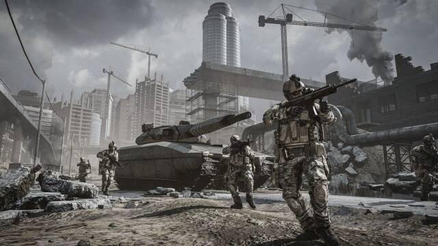 World War 3 llegará el 19 de octubre al Acceso anticipado de Steam