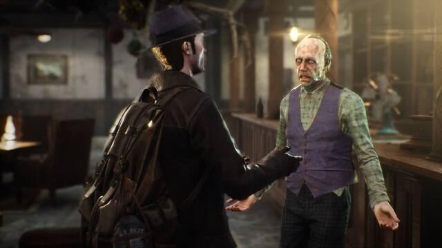 E3 2018: The Sinking City llegará el 21 de marzo de 2019 a Xbox One, PS4 y PC