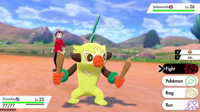 Pokémon Espada y Escudo Home medidas tramposos