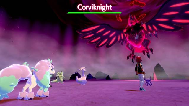 Pokémon Espada y Escudo: Caramelos y cómo subir rápido de nivel