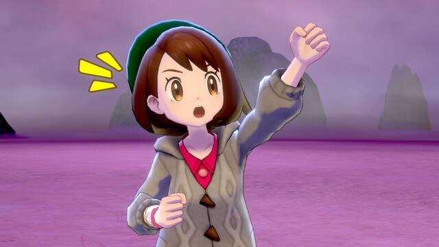 E3 2019: Pokémon Espada y Escudo desvelan nuevos detalles e imágenes
