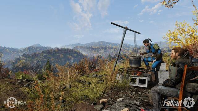 Fallout 76 todd howard xbox lanzamiento