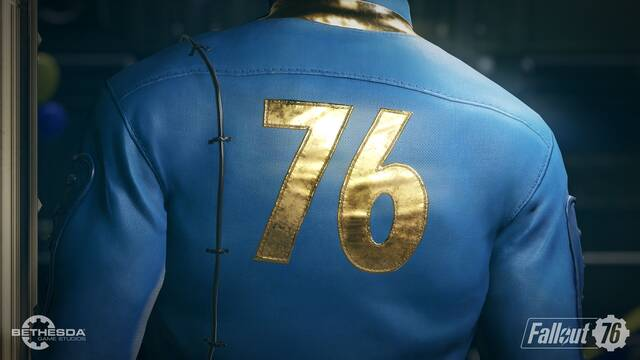 E3 2018: Fallout 76 donará los beneficios de la canción 'Take Me Home Country Roads'