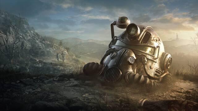 Ya disponible la beta del modo Supervivencia en Fallout 76