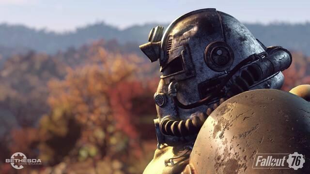 E3 2018: Fallout 76 tendrá DLC gratuitos y micropagos acotados a objetos cosméticos