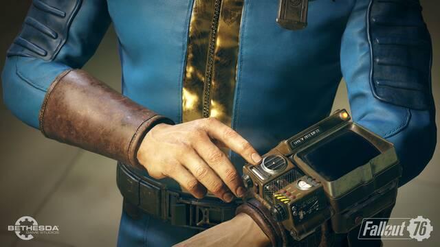 E3 2018: Podremos añadir mods a Fallout 76, pero después de su lanzamiento