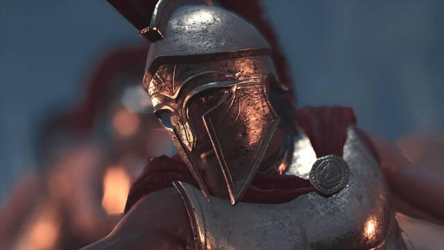 Ubisoft se mofa de EA en Assassin's Creed Odyssey