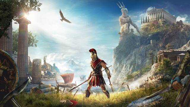 Assassin's Creed Odyssey está terminado