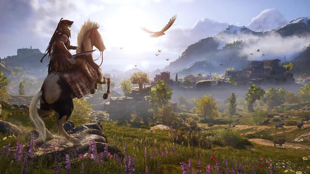 Ubisoft realizará cambios en el polémico DLC de Assassin's Creed Odyssey