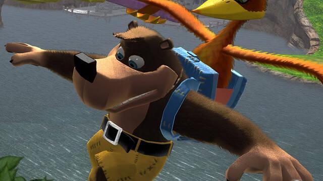 Grant Kirkhope cree que Banjo-Kazooie: Baches y Cachivaches debió ser una nueva licencia
