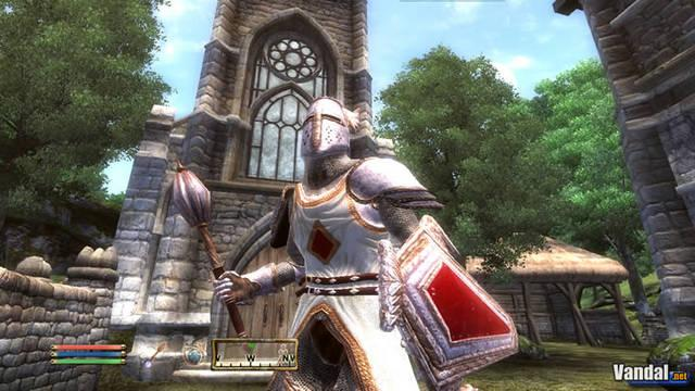 The Elder Scrolls IV: Oblivion y Dishonored llegan al servicio de PS Now