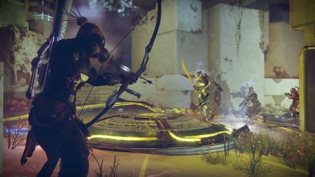 Destiny 2: Los Renegados no habría alcanzado las expectativas de Activision