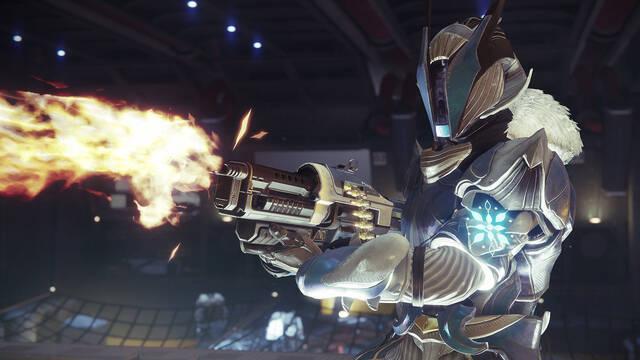Activision: 'Destiny no cumplía las expectativas financieras'