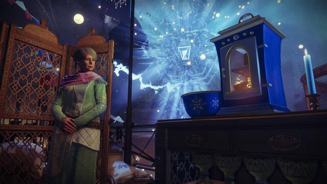 Ya está disponible el evento La Aurora de Destiny 2
