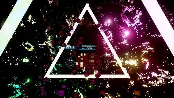 Anunciado Tetris Effect para PlayStation 4 y PS VR