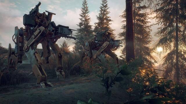 Avalanche Studios anuncia Generation Zero para PS4, One y PC