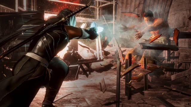 E3 2018: Dead or Alive 6 muestra nuevas imágenes