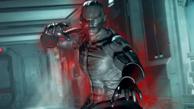 Dead or Alive 6 confirma a Raidou y presenta nuevo escenario