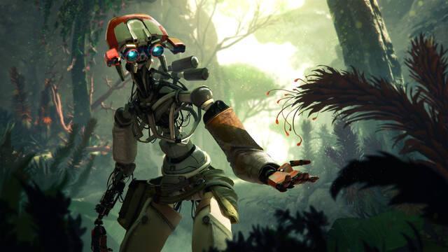 Insomniac Games anuncia Stormland: ciencia ficción para la realidad virtual